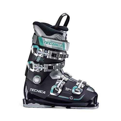 Tecnica Esprit RT Flex 70 Skischoenen voor dames