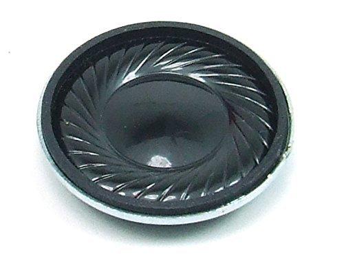 POPESQ® - Lautsprecher/Speaker Miniatur 28 mm 8 Ohm 2W Klingel, MCU. usw #A537