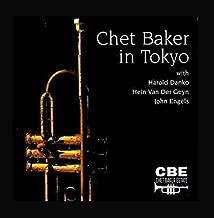 Chet Baker in Tokyo, Vol. 1 by CHET BAKER ESTATE