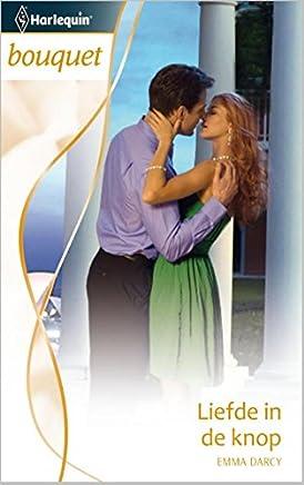 Liefde in de knop (Bouquet Book 3303)