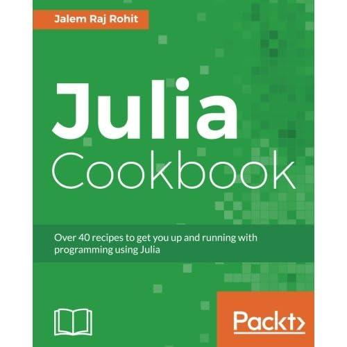 Julia Language: Amazon com