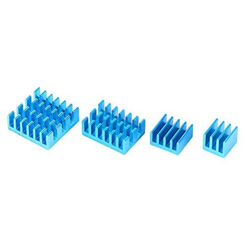 radiador calor azul de la marca Jeanoko