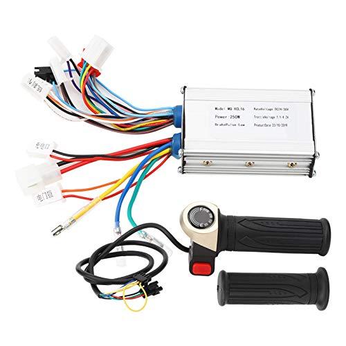 FECAMOS Kit de Controlador sin escobillas de 24 V y 250 W,...