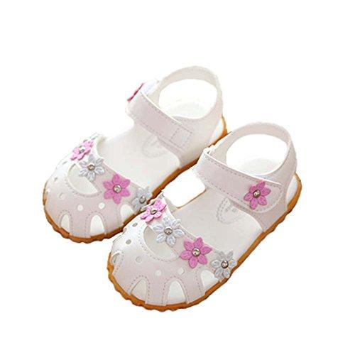 Chaussures creux Sandales d'été Nouvelles Filles Sandales Chaussures Princesse