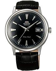 [オリエント]ORIENT 腕時計 自動巻 クラシックオートマチック 海外モデル 国内メーカー保証付きBambino(バンビーノ) 新型 ブラック SAC00004B0