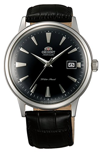[オリエント時計] 腕時計 オートマティック 国内メーカー保証付き Bambino バンビーノ SAC00004B0