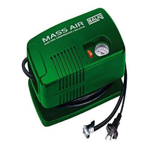Salki 8302068, Mini compressore, 125 psi, 230 V