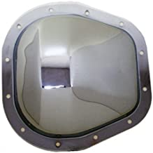 Steel Sterling Differential Cover 10.5