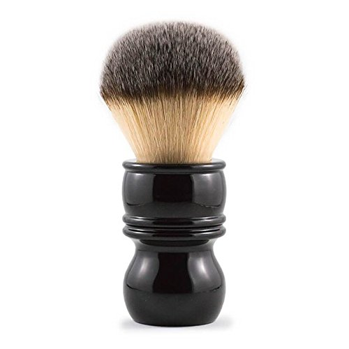 RazoRock THE HULK Plissoft Pennello da barba sintetico