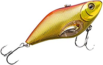 Fishing Lures for Bass, Swimming Lure for Fast Downside Fall, Hard Crankbait for Freshwater and Saltwater, 2.8in/0.6oz