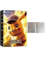 Album Compatible Con Cartas de Pokemon