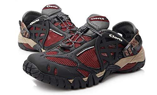 Mens Boots & Sandals US8