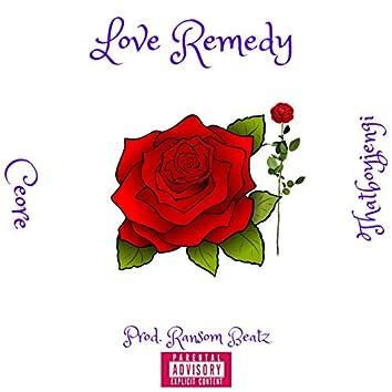 Love remedy I