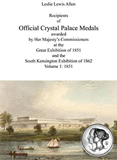 1851 1851: Volume 1