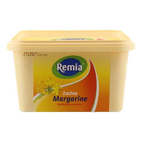 Remia Weiche Margarine 2 Kilo backen