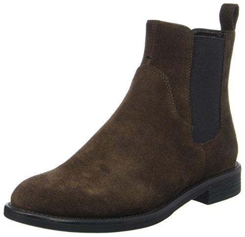 Vagabond Damen Amina Chelsea Boots, Braun (Java 31), 38 EU