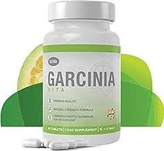 Garcinia Vita Ultra stong Garcinia Cambogia Formula Weight Loss Estimated Price : £ 19,99