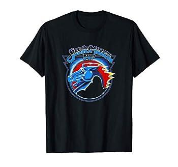 Steve Miller Band - Wintertime T-Shirt