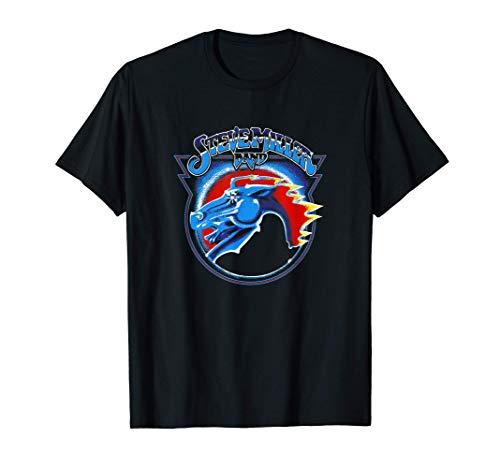 Steve Miller Band - Wintertime Camiseta
