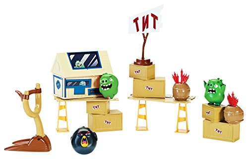 Angry Birds - 6027799 - Playset Catapulte