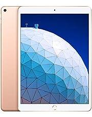 Apple iPad Air (10.5インチ, 一世代前のモデル, Wi-Fi, 256GB) - ゴールド