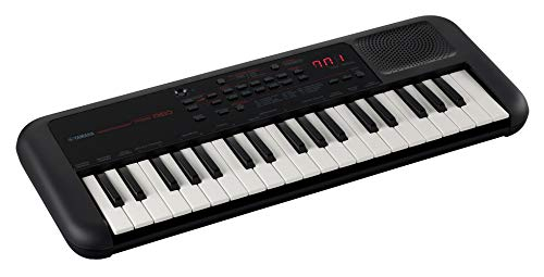 Yamaha PSS-A50 - Teclado portátil digital con grabación de frases,...