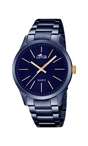 reloj para vestir Lotus deportivo