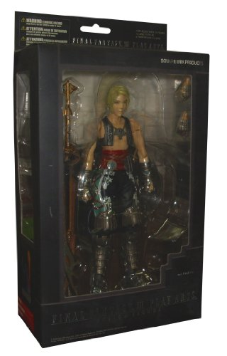 Abysses Corp - Figurine - Science Fiction - Final Fantasy XII - Play Arts - Action Figure Vaan