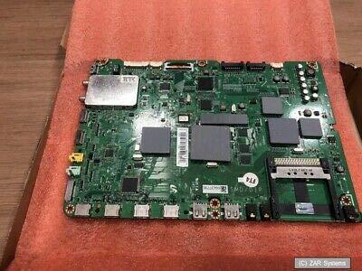 Original Samsung Main PCB Mainboard BN94-02725B für UE46C7700WSXZG Ersatzteil 1A