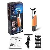Zoom IMG-1 cocoda rasoio barba elettrico regolabarba