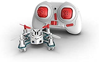Hubsan H111 Nano Q4 Mini Quadcopter RC Drone Toys for Kids White