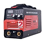 iBELL Inverter ARC Welding Machine (IGBT) 220A with Hot Start, Anti-Stick Functions, Arc