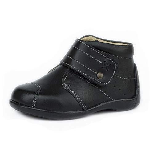 Avia Boy's Avi-Force II Sneaker, Chrome Silver/Classic Red/Black/Iron Grey, 1 Medium US Little Kid