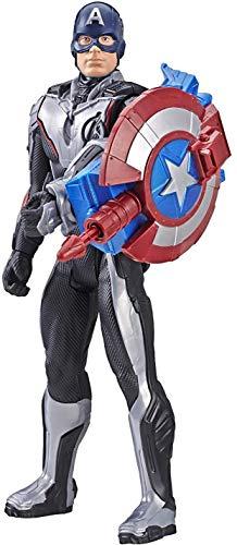 juguetes avengers endgame hasbro fabricante Avengers