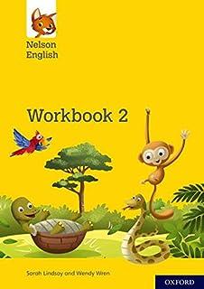 Nelson English: Year 2/Primary 3: Workbook 2