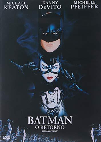 Batman O Retorno [DVD]