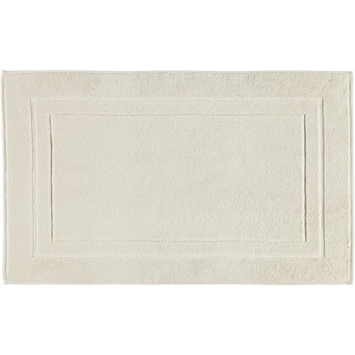 Cawö Home Badematte Classic 303 travertin - 366 50x80 cm 50x80 cm