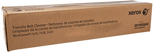 Xerox 001R00600 WorkCentre 7425, 7428, 7435 belt cleaner