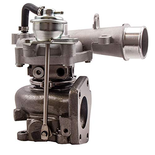 CHENGGUOFENG Turbo Chargers para un *** d *** A4 A6 K04-015 Turbo Turbocharger K03 Actualice Turbo 53049880015 53039700073 058145703l