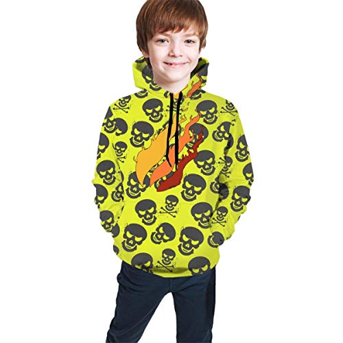 Rogerds Preston Playz Sweatshirts Jungen Mädchen Neuheit Geschenk 3D-Druck Kapuzenpullover