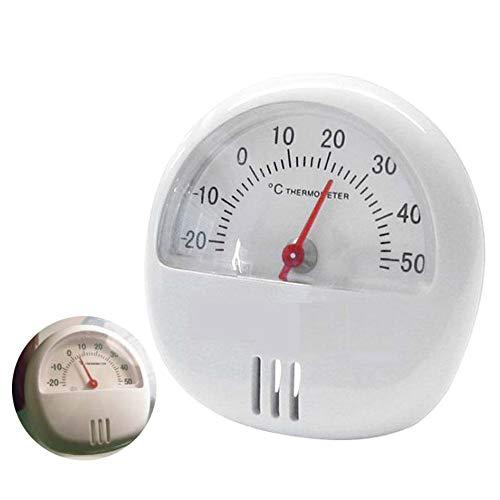 Schone Producten (UK) Mini Magnetische Thermometer Met Handy Stand Koelkast Magneet Thermometer Draagbaar