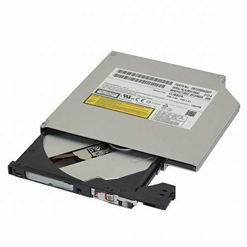 DVD/CD Laufwerk, Brenner kompatibel für Acer Aspire 8735G, 1415lmi, 5516-5063, 5516-5474, 8930G, 1641lmi, 8935G, 4736G-2, 5517-5700, 8940G, 5517-5997, 8942G, 4810TZG, 5530-5824
