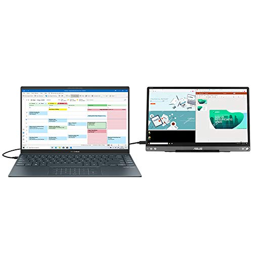 Compare ASUS ZenBook 14 vs other laptops