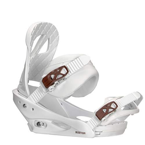 Burton Stiletto Re: Flex Snowboard Binding - Dames