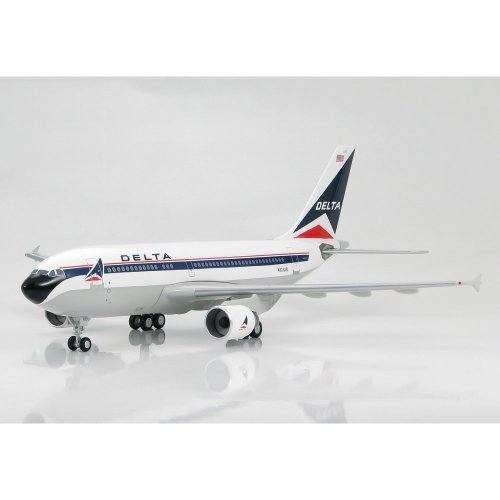 HOBBY MASTER 1/200 Airbus A310-324 Delta Air Lines (japan import)