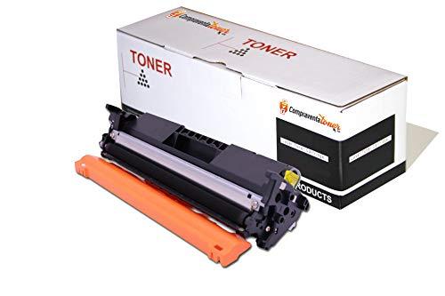 Toner Hp Laserjet Pro M118Dw Marca CVT-COMPRAVENTATONER