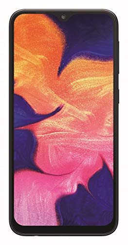 Samsung Galaxy A10 (Black, 2GB RAM and 32GB) with No Cost EMI/Additional Exchange Offers