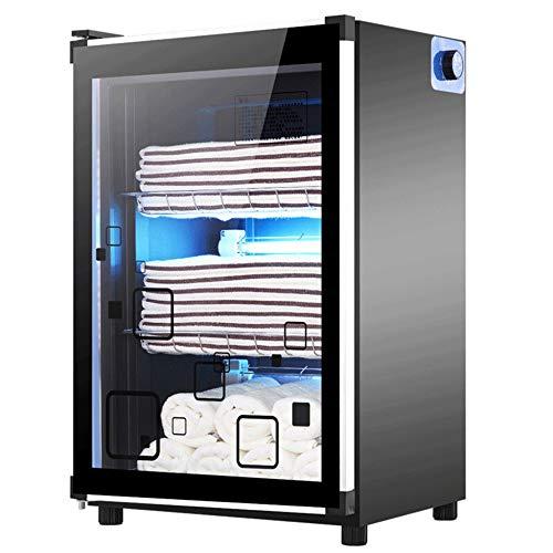 TIANXIAWUDI Ozonizador,Calentador de Toallas Gabinete de desinfecci/ón Esterilizador UV Desinfecci/ón Dise/ño silencioso Esterilizador M/áquina de esterilizaci/ón para Ropa Gabinete Calentador de Toallas