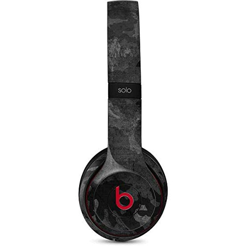 Skinit Decal Audio Skin Compatible with Beats Solo 3 Wireless - Officially Licensed Originally Designed Digital Camo Design