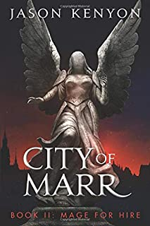 City of Marr (Mage for Hire)